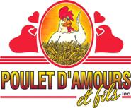Poulet D'Amours & Fils Inc.
