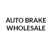 Auto Brake Wholesale