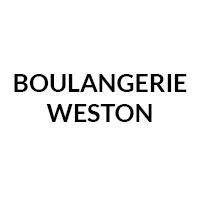 Boulangerie Weston?