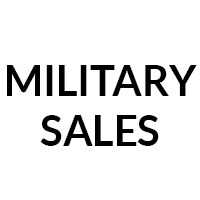 MILITARY SALES