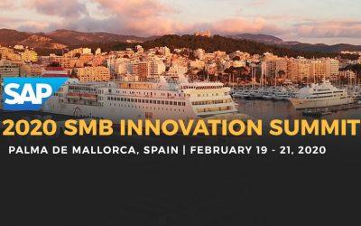 Vantree au Salon SAP SMB 2020 à Palma de Majorque