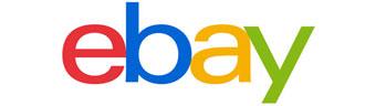 ebay e logo