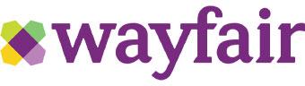 wayfair e logo