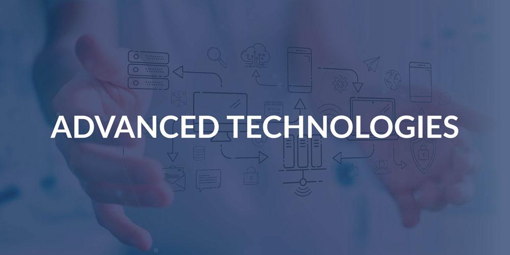 Pillars — Advanced Tech
