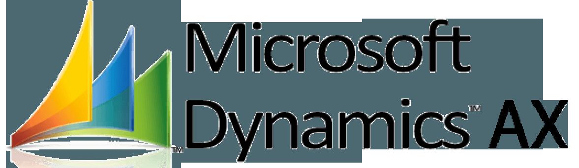 ms dynamics ax logo