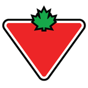 Canadian Tire Corp. logo