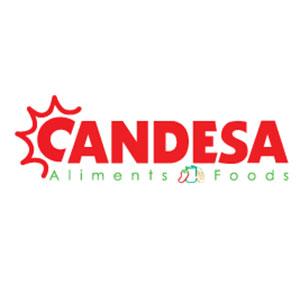 Candesa Foods logo