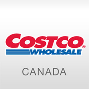 Costco Wholesale Canada Ltd logo