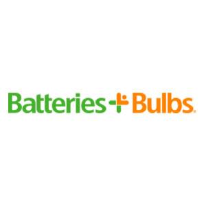 batteries bulbs logo