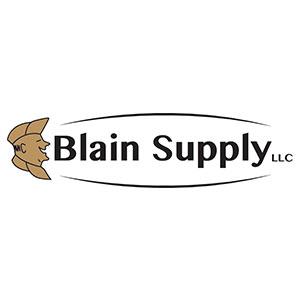 blain logo