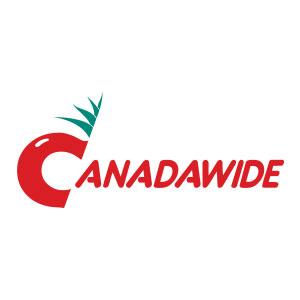 canadawide logo
